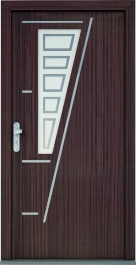 vchodové domové dvere