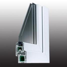 izolačné dvojsklo / súčiniteľ prestupu tepla Uf od 1,0 W/m2K /