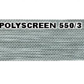 POLYSCREEN 550-3