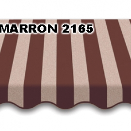 MARRON 2165