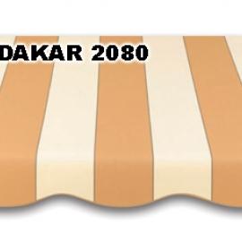DAKAR 2080