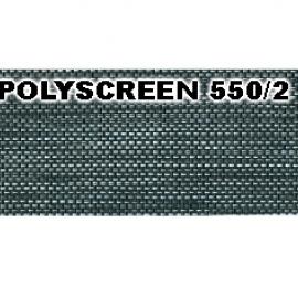 POLYSCREEN 550-2