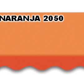 NARANJA 2050