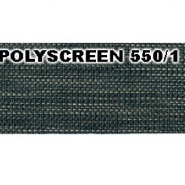 POLYSCREEN 550-1