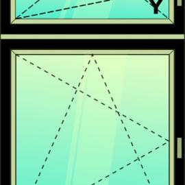 okno zvis.dvoj./ OS - OS /