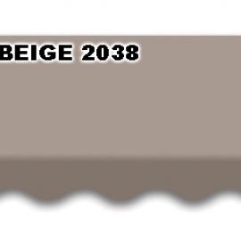 BEIGE 2038