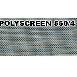 POLYSCREEN 550-4