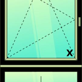 okno zvis.dvoj / OS - F /