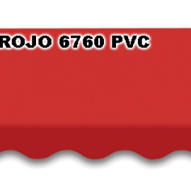 ROJO 6760